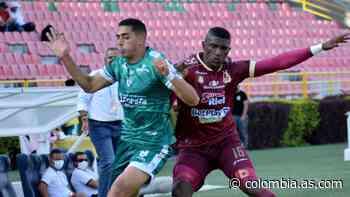 Tolima - La Equidad: TV, horario y cómo ver online la Liga BetPlay - AS Colombia
