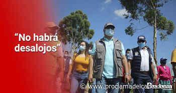 Formalizarán vivienda digna en el Ecobarrio Sinaí de Popayán – Proclama - Proclama del Cauca
