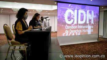 Delegados de la CIDH viajan a Cali y Popayán | Noticias de Norte de Santander, Colombia y el mundo - La Opinión Cúcuta