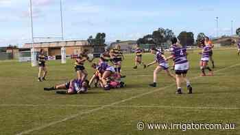 The Leeton Dianas lost 29-0 to Albury Wodonga in Round 9 - The Irrigator