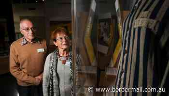Courage to Care Holocaust exhibition continues at Albury Library Museum - The Border Mail