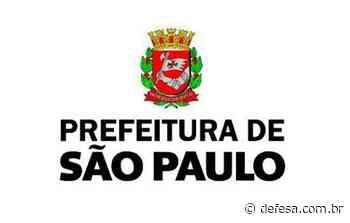 Rua Doutor Alberto Seabra, no Alto de Pinheiros, será interditada para estacionamento de guindaste - Defesa - Agência de Notícias