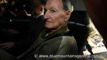 Family's heartbreak from Whiskey bombing - Blue Mountains Gazette