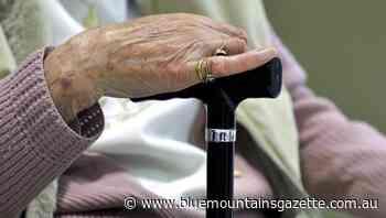 Qld church's nursing homes sale approved - Blue Mountains Gazette