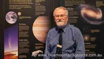 Strange sound on North-West Coast could be meteoroid activity - Blue Mountains Gazette