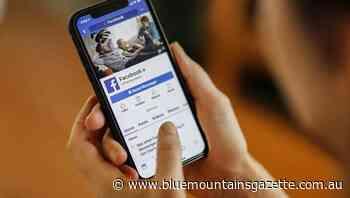 New 'blood donation' FB feature in Aust - Blue Mountains Gazette