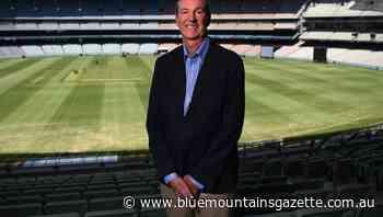 Daniher keeps defying odds in MND fight - Blue Mountains Gazette