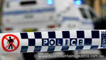 Man found alight outside Perth church - Blue Mountains Gazette