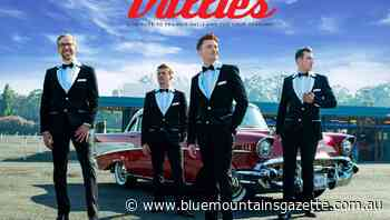 Tribute to Frankie Valli and the Four Seasons - Blue Mountains Gazette