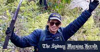 'He always brought joy': Hiker's body recovered after Blue Mountains fall - Sydney Morning Herald