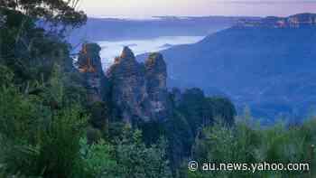 Blue Mountains tops on Instagram - Yahoo News Australia