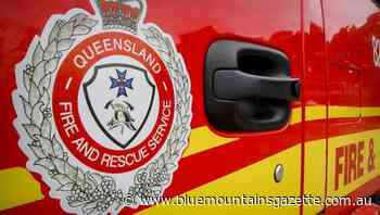 One dead, two missing after Qld house fire - Blue Mountains Gazette