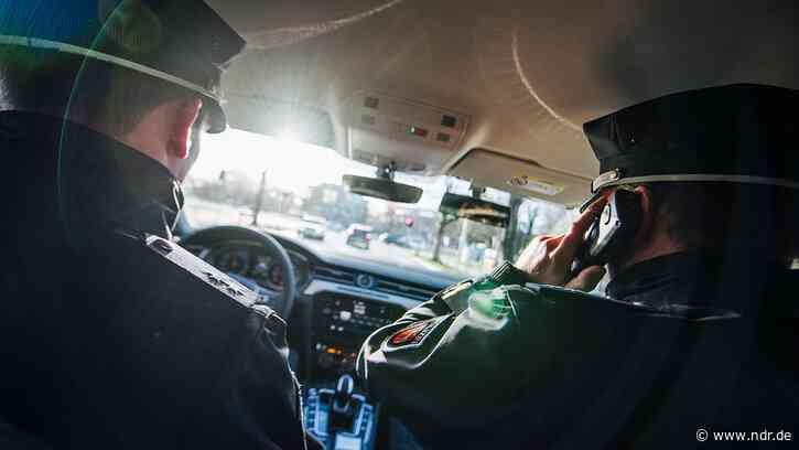 Befreite Jugendliche in Holzminden: Polizei äußert sich heute - NDR.de