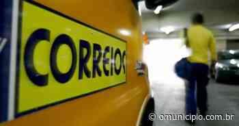 Câmara de Vereadores aprova pedido para contratação de mais carteiros em Brusque - O Munícipio
