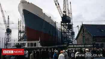 South Shields Museum appeals for shipyard memories