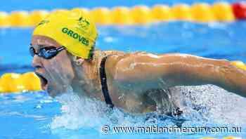 Swim ethics committee meets amid furore - The Maitland Mercury