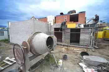 Houten planken gestolen op werf (Stekene) - Gazet van Antwerpen