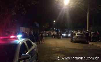 Mais de 300 pessoas são dispersadas pela fiscalização em Novo Hamburgo - Jornal NH