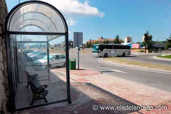 Los Ángeles de San Rafael tendrá una pasarela en la N-603 - El Adelantado de Segovia
