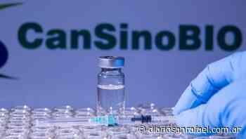 El Gobierno autorizó de emergencia la vacuna monodosis CanSino - Diario San Rafael