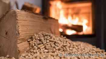 Buscan transformar residuos forestales en material combustible para calefacción - Diario San Rafael