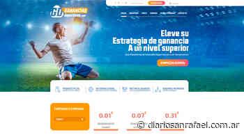 Ganancias Deportivas: emiten alerta frente a posibles estafas piramidales - Diario San Rafael