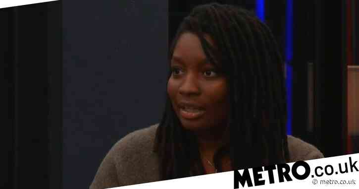 GB News' Inaya Folarin Iman accuses England team of 'waging culture war on fans' by taking the knee at Euro 2020