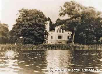 Bad Salzungen - Villa Grunwald mit wechselvoller Geschichte - inSüdthüringen.de