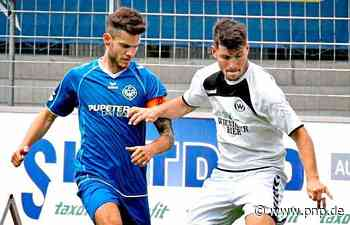 SV Wacker plant wieder mit einer zweiten Mannschaft - Passauer Neue Presse