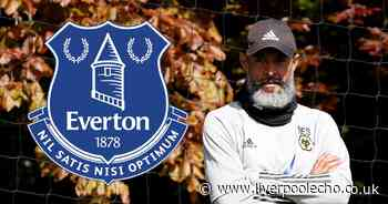 Everton new manager LIVE - Nuno Espirito Santo update