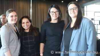 Women share news on regional projects