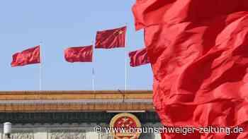 China wirft G7-Staaten Faktenverdrehung und Einmischung vor