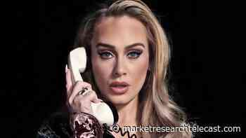 Adele, Drake and Lana del Rey: what do they have in common? - Market Research Telecast
