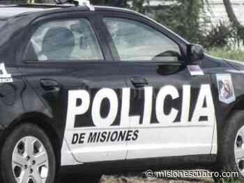 Candelaria: descomunal desorden dejó tres heridos - Misiones Cuatro