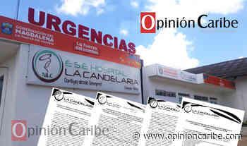 """En el Hospital """"La Candelaria"""" de El Banco presuntamente contrataron a un venezolano no habilitado para ejercer como ginecólogo - Opinion Caribe"""