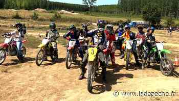 Valence d'Agen : le programme estival est prêt pour le club loisirs aventure moto - ladepeche.fr