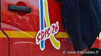 Un quinquagénaire gravement blessé dans un accident de la route à Valence - France Bleu