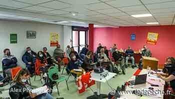 Valence. Permanences de l'union locale CGT - ladepeche.fr
