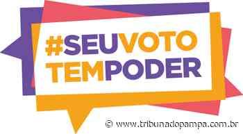 Justiça Eleitoral defere candidaturas em Pinheiro Machado - Jornal Tribuna do Pampa