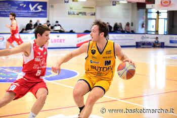 Rifiutata una nuova richiesta di rinvio: la serie tra Sutor Montegranaro e Basket Mestre inizierà il 2 Giugno - Serie B Girone C - Basketmarche.it
