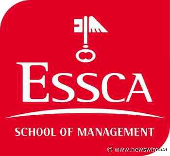 La demande de bourses d'études ESSCA est encore possible pour les étudiants internationaux