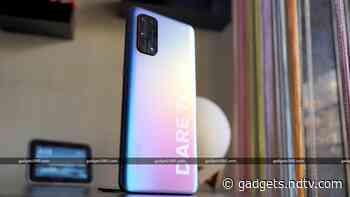 Realme X9 Pro Price, Specifications Surface Again; Said to Be Similar to Oppo Reno 6 Pro+