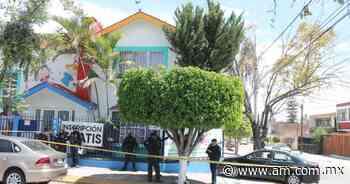 Seguridad León: Balacera y persecución tras robo en Los Olivos termina en choque en Loma Bonita - Periódico AM