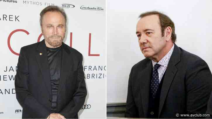 Franco Nero decides to put Kevin Spacey in new film - The A.V. Club