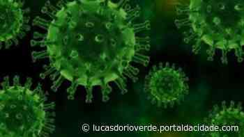 Com mais 2 óbitos, Lucas do Rio Verde chega a 152 mortes decorrentes da Covid - ® Portal da Cidade   Lucas do Rio Verde