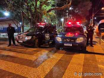 Prefeitura de Capivari encerra festa junina e multa restaurantes por descumprimento de decretos - G1