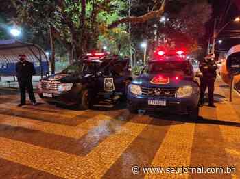 Dois estabelecimentos são multados e um interditado em Capivari - SeuJornal
