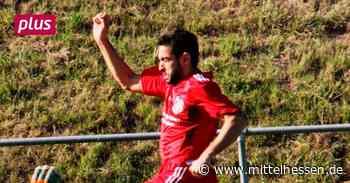 Fußball Wetzlar FSV Braunfels holt Nebil Yener aus der Kreisoberliga - Mittelhessen