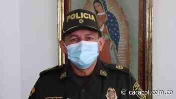 Tres muertos y dos heridos en el área metropolitana - Caracol Radio