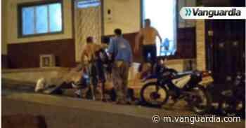 Nuevo caso de sicariato dejó dos muertos en Floridablanca - Vanguardia